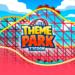 Idle Theme Park Tycoon – Recreation Game APK