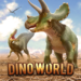 Jurassic Dinosaur: Carnivores Evolution – Dino TCG APK