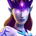 Legendary Heroes MOBA Offline – Strategy RPG APK