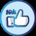 Liker App Blue APK