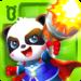 Little Panda's Hero Battle Game APK