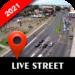 Live Street Map View 2021 – Earth Navigation Maps APK