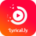 Lyrical.ly – Lyrical Video Status Maker APK