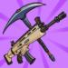 Mad GunZ – Battle royale & shooting games APK