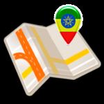 Map of Ethiopia offline APK