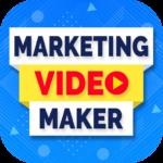 Marketing Video Maker, Promo Video Slideshow Maker APK