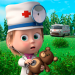 Masha and the Bear: Toy doctor APK