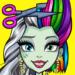 Monster High™ Beauty Shop: Fangtastic Fashion Game APK
