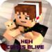 New Comes Alive  Mod for MCPE APK