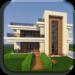 New Modern House for Mine✿✿✿craft – 500 Top Design APK