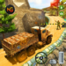 Offroad US Army Cargo Transport Truck Driving APK