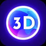 Parallax 3D Live Wallpaper – Best 4K&HD wallpaper APK