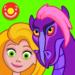 Pepi Wonder World: Islands of Magic Life! APK