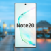 Perfect Note20 Launcher for Galaxy Note,Galaxy S A APK