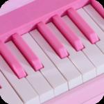 Pink Piano APK
