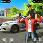 Police Car Racing 2020 Free APK