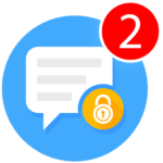 Privacy Messenger – Private SMS messages, Call app APK