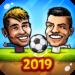 Puppet Soccer 2019: Football Manager APK