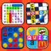 Puzzle book – Words & Number Games APK
