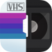 RAD VHS- Glitch Camcorder VHS Vintage Photo Editor APK