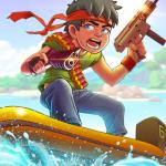 Ramboat – Offline Shooting Action Game APK