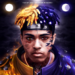 Rap Artists Wallpapers Collection – Anime Style APK