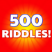 Riddles – Just 500 Tricky Riddles & Brain Teasers APK