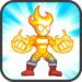 S.U.P.E.R – Super Defenders APK
