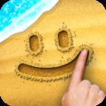Sand Draw Art Pad: Creative Drawing Sketchbook App APK