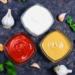 Sauce Recipes APK