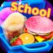 School Lunch Maker! Food Cooking Games APK