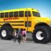 Schulbus Spiel – Echter Busfahrer-Simulator 3D! APK