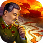 Second World War: real time strategy game! APK