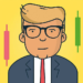 Shares & Forex Investing simulator – Trading Game APK