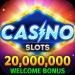 Slots Lightning™ – Free Slot Machine Casino Game APK