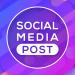 Social Media Post Maker : Social Post Designer APK