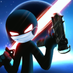 Stickman Ghost 2: Galaxy Wars APK