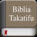Swahili Bible Offline APK