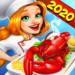 Tasty Chef – Cooking Games 2021 in a Crazy Kitchen APK