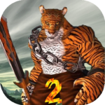 Terra Fighter 2 – Fighting Games APK