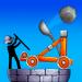 The Catapult 2: Grow Castle・Tower Defense・Stickman APK