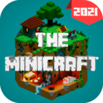 The MiniCraft Building LokiCraft 2021 APK
