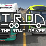 The Road Driver – Truck and Bus Simulator APK