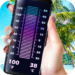 Thermometer for room APK