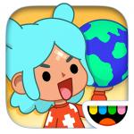 Toca Life World: Build stories & create your world APK