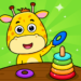 Toddler Games for 2 and 3 Year Olds APK