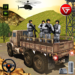 US Army Truck Driving 2021: Real Military Truck 3D APK