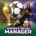 Women's Soccer Manager (WSM) – Football Management APK
