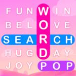 Word Search Pop – Free Fun Find & Link Brain Games APK