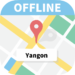 Yangon Offline Map APK